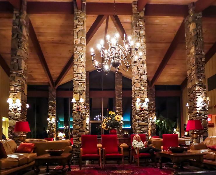 Fontana Lodge
