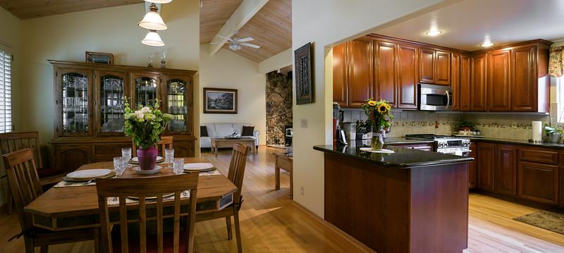 Mar Monte Home (Real Estate Photography) @ La Selva, California