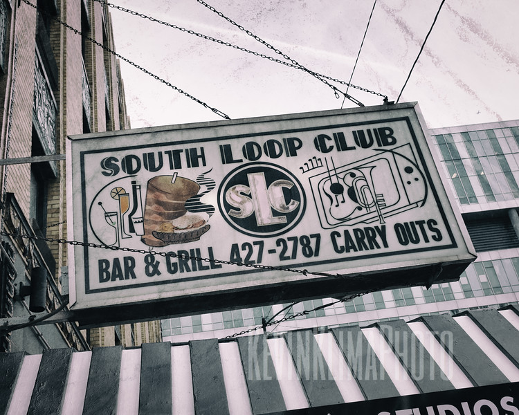 South Loop Club