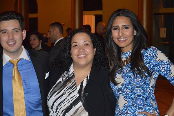 NCLR Capital Awards 2014