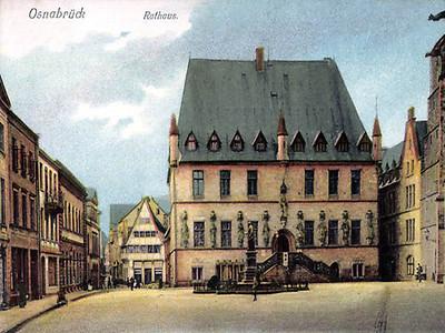 Nieder-Sachsen (Lower Saxony)