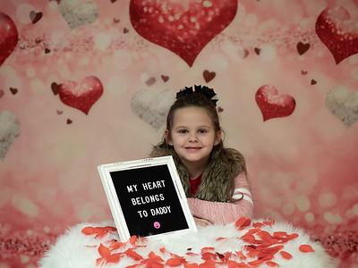 Maddy Valentine 2020