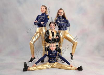 Yocum Institute Dance Studio