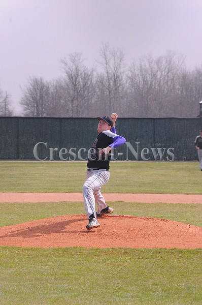 03-26-16 Hanover @ DC baseball