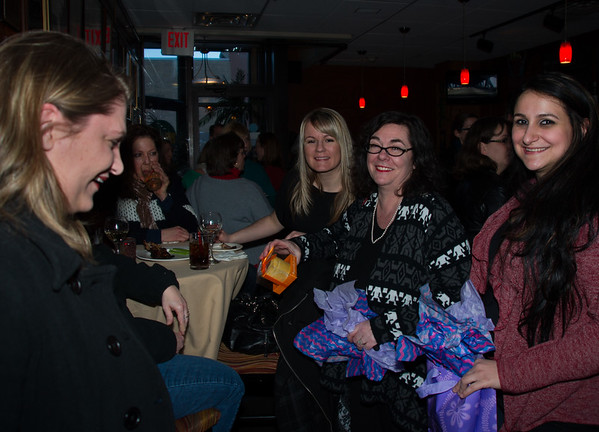 Celebrating Jeanette