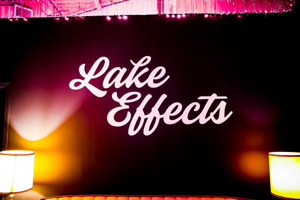 Lake Effects - Pop Up Holiday Bar CLE