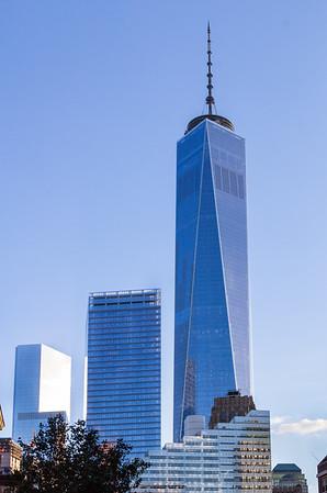 WTC 9/11 rememberance