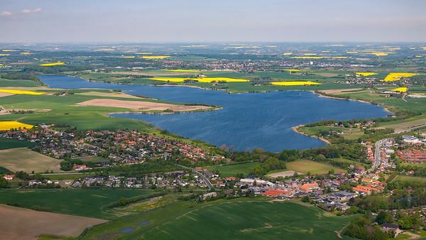 Luftfotos - Solbjerg