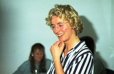 3. Mai 1991