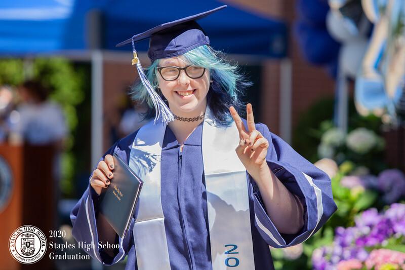 Dylan Goodman Photography - Staples High School Graduation 2020-141.jpg