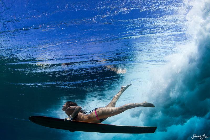 Alaia Duck Dive