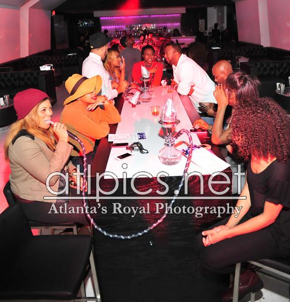 12.18.14 Arif Lounge (Addiction Ent. Presents Addiction Thursday at Arif Lounge)