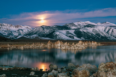 Eastern Sierra