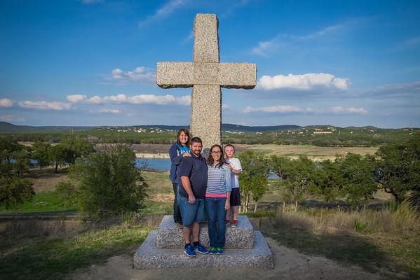 Spring Family Camp 2015