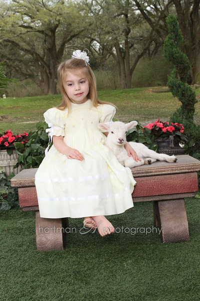 Chickfila Pace Easter Mini Session Deadline to order by March 23rd