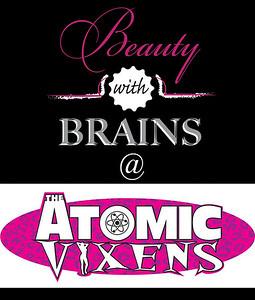 The Atomic Vixens
