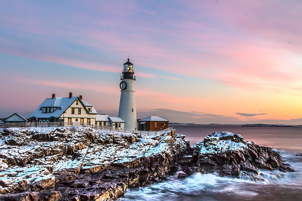 My favorite lighthouses