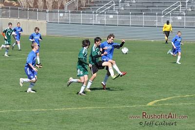 STN Chelsea v. MSI United 96, MSC Cherry Blossom Classic, March 26, 2011