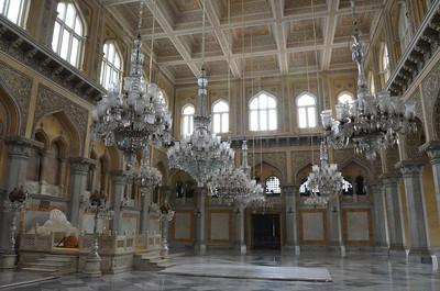 Chowmahalla Palace - Chowmahallat