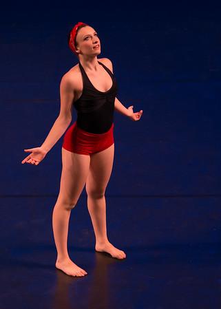 Lib - Saturday Performance (Junior Projects)
