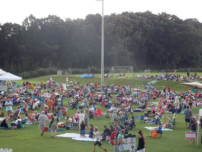 2013 Symphony in the Park