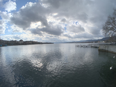 Zurich 7 March 2020