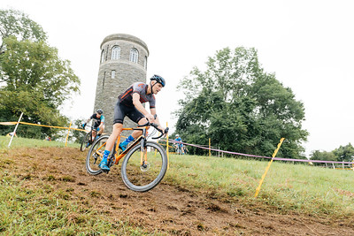 Granogue Cyclocross - Boys and Girls and Some Masters Warm-ups