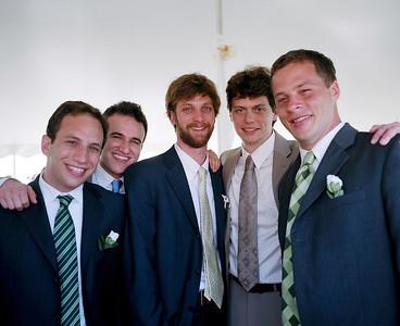 Elliser Wedding 2009