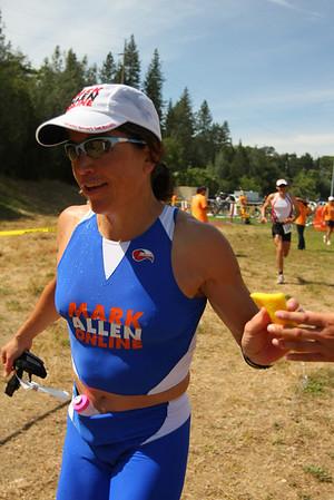 Auburn Triathlon 2009