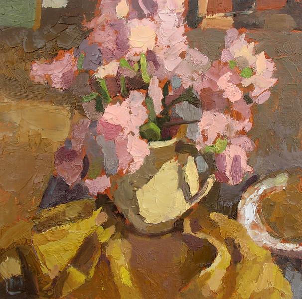 Lucy MacGillis