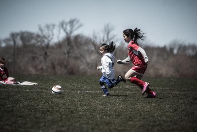 Sophia Soccer 21Apr18