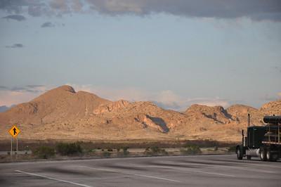 California & Arizona