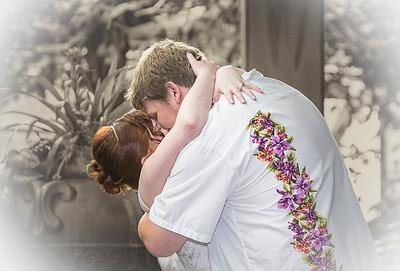 Cori and Jake Wedding