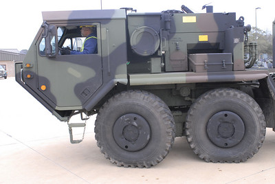 2011 02 43rd ECS BRAC Vehicle Transfer