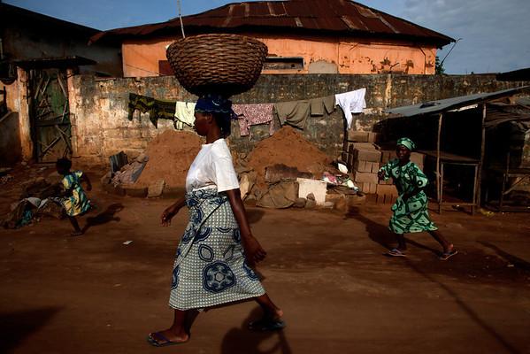 Southern Benin (Ouidah, Porto Novo, Grand Popo, Lake Ganvie)