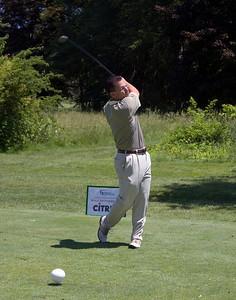 Melillo Consulting 2008 Customer Appreciation Golf Event