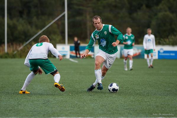 2014-08-13 senior, seriekamp, MSIL-Åram/Vankam 2-2