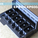 SKU: EPSON-XP600/ECO, Solvent Ink Resistant Filter Cap Replacement for EPSON XP600 Printhead