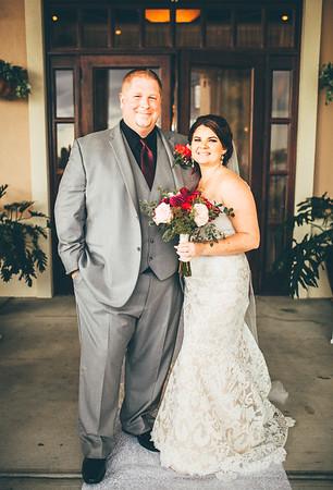 Crystal + Deane's Wedding!