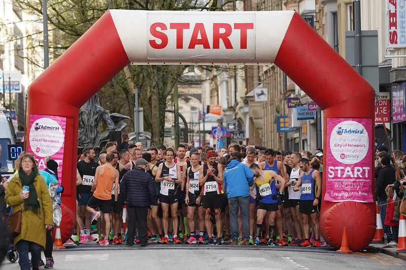 2020 03 01 - Newport Half Marathon 001 (20).JPG