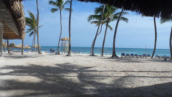 Punta Cana Anniversary Trip 2014