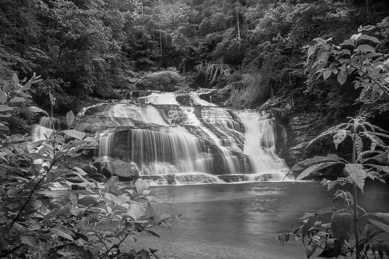 Big Panther Creek Falls