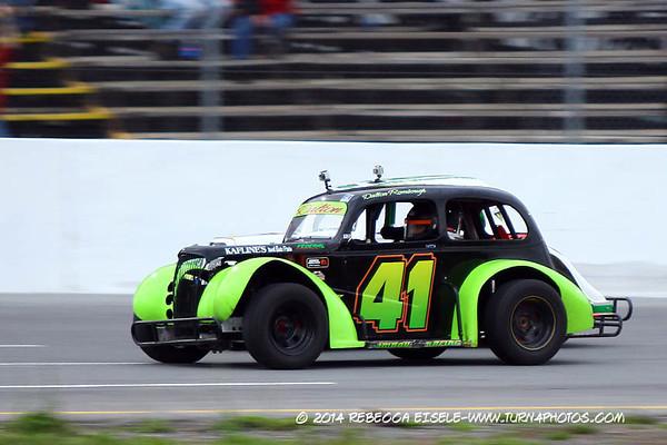 06/14/14 Evans Mills Motorsports Park