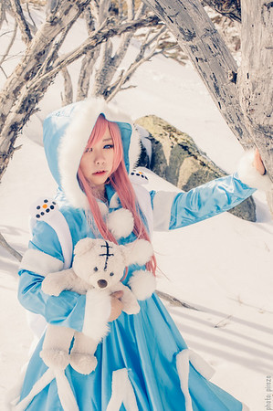 League of Legends: Frostfire Annie