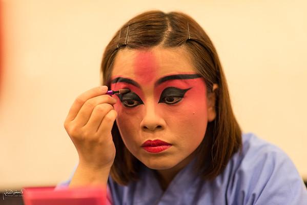 Chinese Opera Taipei