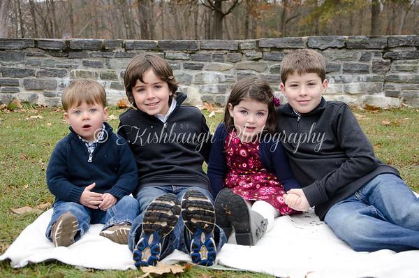 Lathan Family