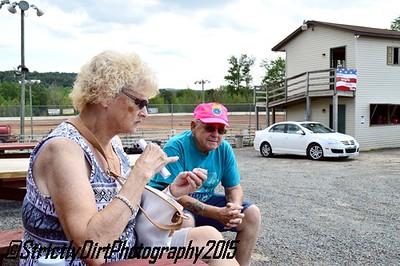 Hamlin Speedway 06.19.15