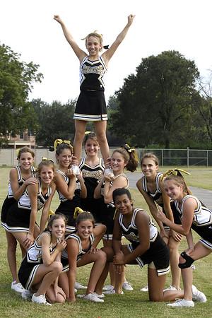 2007 SMS cheerleaders