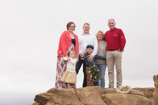 2015 Smith Family Portrait