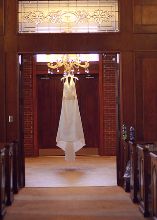 Tricia & Sean's Wedding